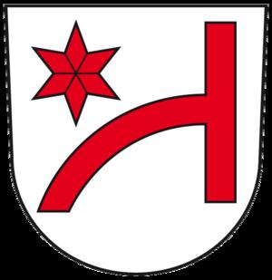 Bischweier - Image: Wappen Bischweier