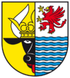 Coat of arms of Mecklenburgische Seenplatte