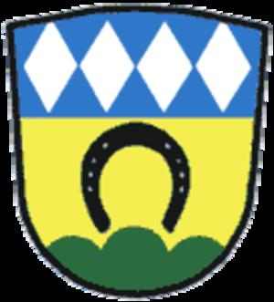 Samerberg - Image: Wappen Samerberg