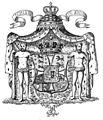 Wappen des Königreichs Dänemark um 1850.jpg