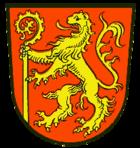 Das Wappen von Ornbau