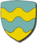 Coat of arms of Sulzberg