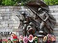 War Memorial in Svoboda Square - Polotsk - Vitebsk Oblast - Belarus (27015954944).jpg