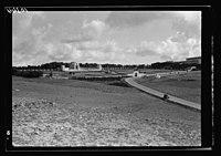 War grave cemetery in Jerusalem LOC matpc.19080.jpg