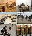 War in afganistan (2001- ) mural.jpg