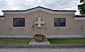 War memorial chapel and cemetery, Herzogenburg 06.jpg
