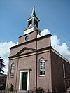 foto van Voormalige hervormde kerk