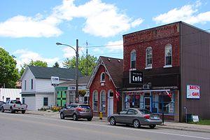 Southwest Middlesex, Ontario - Wardsville