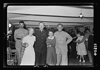Warrant Officers' Club (Garrison Club at German colony, Jer. (i.e., Jerusalem) Dance of 'Perry Glide' LOC matpc.20455.jpg