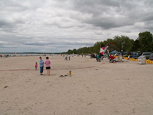 Wasaga Beach First Thoughts About