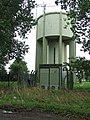 Water tower - geograph.org.uk - 934827.jpg