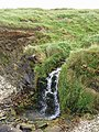 Waterfall - geograph.org.uk - 220162.jpg