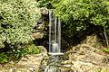 Waterfall in Wetland Barnes. - panoramio.jpg