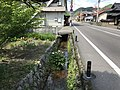 Waterway near Tsuwano Police Station.jpg