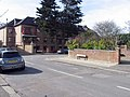 Waverley Road into Crescent Road, Enfield - geograph.org.uk - 383162.jpg