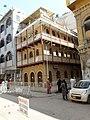 Wazir Mansion, Kharadar 02.jpg