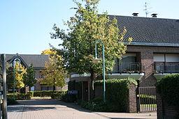 Kirchweg in Weeze