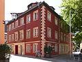 Weißenburg in Bayern, Römermuseum, Martin-Luther-Platz 3a, 2012-07-30.JPG
