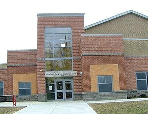Columbus City Schools - Weinland Park Elementary School