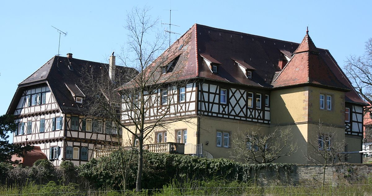 Kemmler Weinsberg klinikum am weissenhof