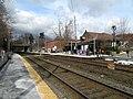 Wellesley Hills station, March 2013.JPG