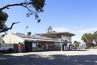 Wellstead, Western Australia Town in Western Australia