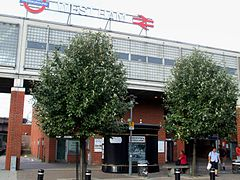 West Ham stn entrance.JPG