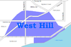 West Hill map.png