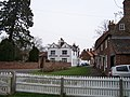 Westgate from Love Lane - Louth - geograph.org.uk - 780557.jpg
