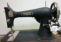 Singer Model 27 And 127 Wikipedia