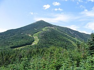 Whiteface Mountain - Image: Whiteface Mountain