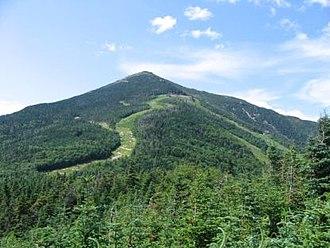 Whiteface Mountain - Image: Whiteface Mountain
