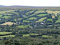 Widecombe-in-the-moor and the surrounding area - geograph.org.uk - 970524.jpg