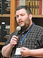 WikiConference 2015 Lviv by Kharkivian 05.jpg
