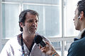 Wikimania 2009 - Patricio being interviewed.jpg