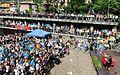 Wikimania 2016 - Closing ceremony - Caranti 02.jpg