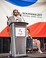Wikimania 20170813-7770.jpg