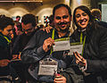 Wikimedia Conference 2016 - Wikimedia Conference Party - 126.jpg