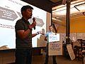 Wikimedia Foundation 2013 Tech Day 2 - Photo 06.jpg