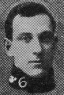Billy Hughes (Canadian football) Canadian football and ice hockey coach and player