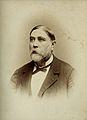 Wilhelm Schlesinger. Photograph by Brand. Wellcome V0027127.jpg