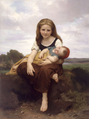William-Adolphe Bouguereau (1825-1905) - The Elder Sister (1869).png