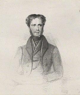 William Cholmondeley, 3rd Marquess of Cholmondeley British politician