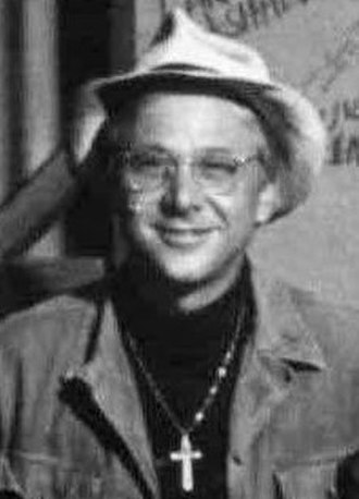 William Christopher - Christopher as Father Mulcahy in M*A*S*H, 1977