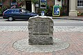 William Cobbett memorial, High Street, Botley - geograph.org.uk - 212779.jpg