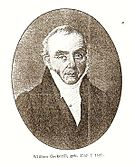 William Cockerill -  Bild
