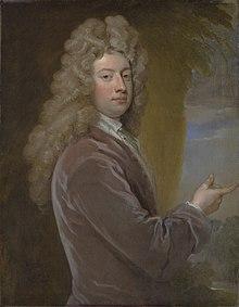William Congreve - Wikiquote