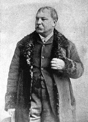 William Dean Howells 1887