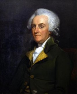 William Franklin American soldier, attorney, and colonial administrator