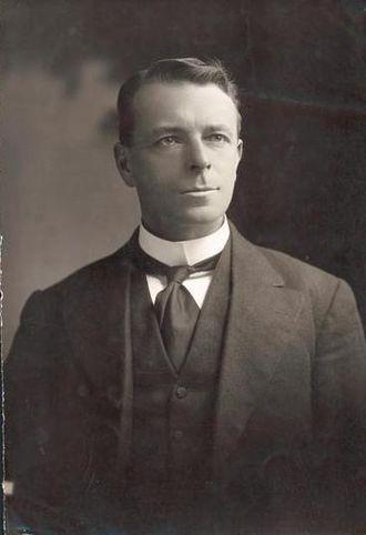 Division of Denison - Image: William Laird Smith